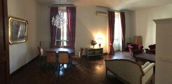 Appartamento in affitto a Milano, Viale Monte Nero, 166 mq - Foto 2