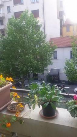 Appartamento in affitto a Milano, Viale Monte Nero, 166 mq - Foto 12