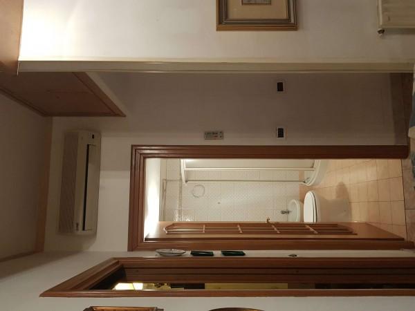 Appartamento in affitto a Recco, Centrale, Arredato, 70 mq