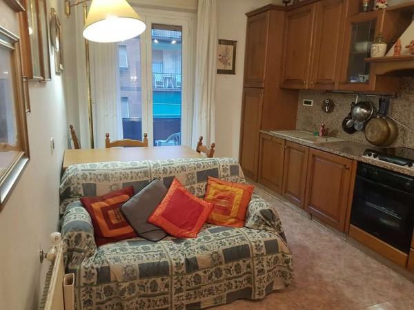 Appartamento in affitto a Recco, Centrale, Arredato, 70 mq - Foto 16