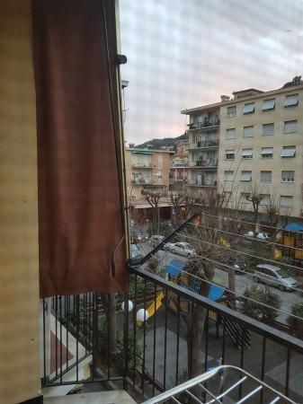 Appartamento in affitto a Recco, Centrale, Arredato, 70 mq - Foto 8