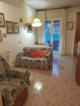 Appartamento in affitto a Recco, Centrale, Arredato, 70 mq - Foto 12