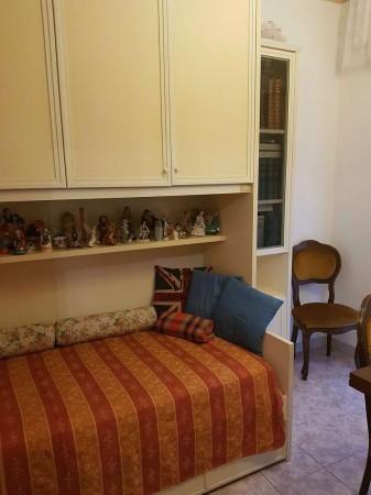 Appartamento in affitto a Recco, Centrale, Arredato, 70 mq - Foto 21