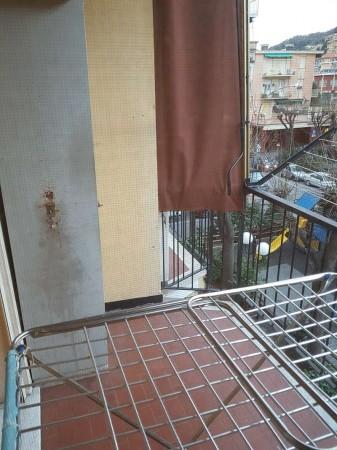 Appartamento in affitto a Recco, Centrale, Arredato, 70 mq - Foto 27