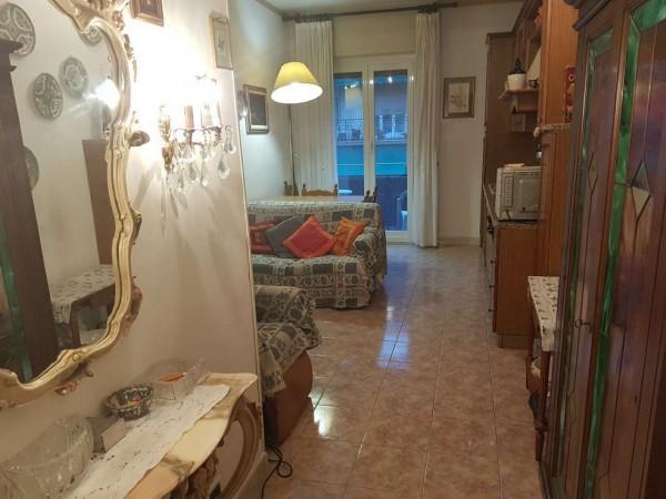 Appartamento in affitto a Recco, Centrale, Arredato, 70 mq - Foto 9