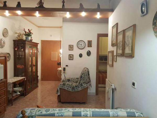 Appartamento in affitto a Recco, Centrale, Arredato, 70 mq - Foto 14