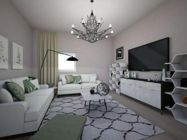 Appartamento in vendita a Roma, 151 mq - Foto 9