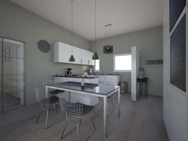Appartamento in vendita a Roma, 151 mq - Foto 12