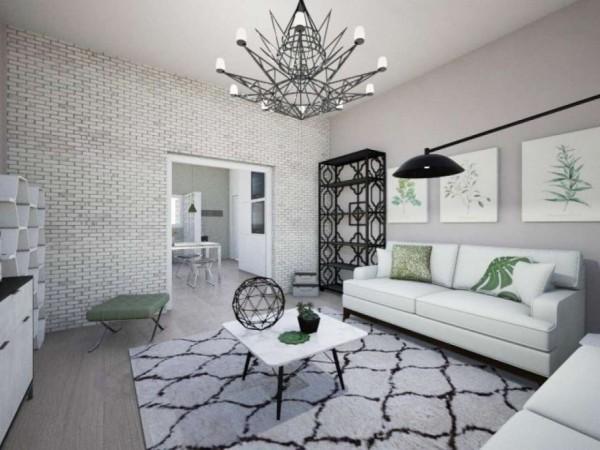 Appartamento in vendita a Roma, 151 mq - Foto 1