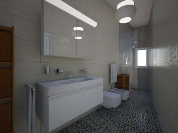Appartamento in vendita a Roma, 151 mq - Foto 11
