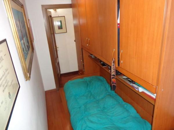 Appartamento in vendita a Roma, Aurelia, 85 mq - Foto 9