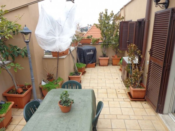 Appartamento in vendita a Roma, Aurelia, 85 mq - Foto 8