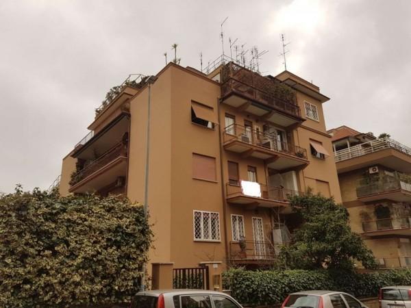 Appartamento in vendita a Roma, Aurelia, 85 mq - Foto 2