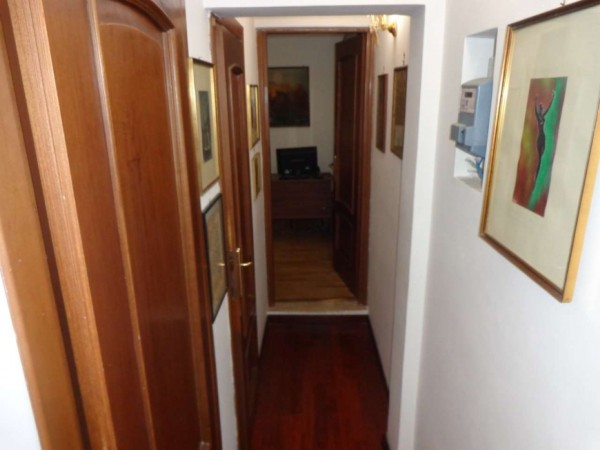 Appartamento in vendita a Roma, Aurelia, 85 mq - Foto 15