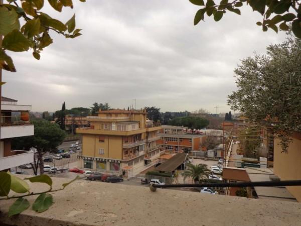 Appartamento in vendita a Roma, Aurelia, 85 mq - Foto 4
