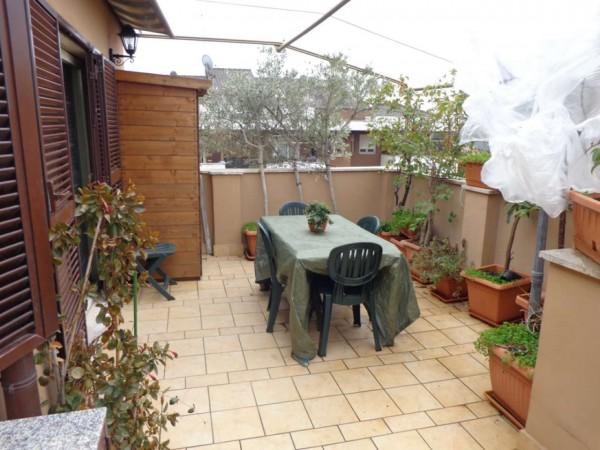 Appartamento in vendita a Roma, Aurelia, 85 mq - Foto 19