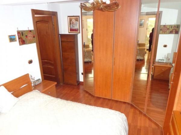 Appartamento in vendita a Roma, Aurelia, 85 mq - Foto 13