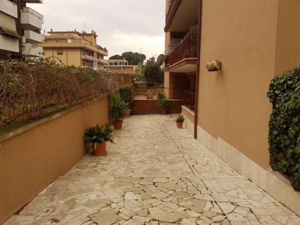 Appartamento in vendita a Roma, Aurelia, 85 mq - Foto 3