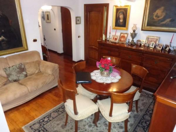 Appartamento in vendita a Roma, Aurelia, 85 mq - Foto 20
