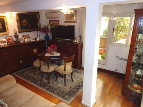 Appartamento in vendita a Roma, Aurelia, 85 mq - Foto 21