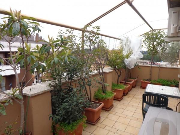 Appartamento in vendita a Roma, Aurelia, 85 mq - Foto 18