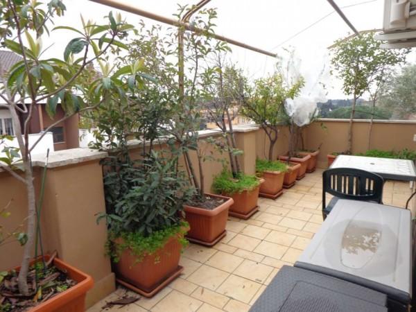 Appartamento in vendita a Roma, Aurelia, 85 mq - Foto 7