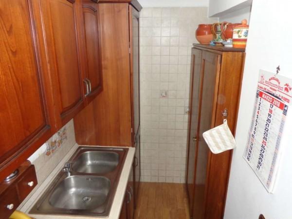 Appartamento in vendita a Roma, Aurelia, 85 mq - Foto 16