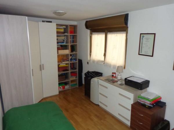 Appartamento in vendita a Roma, Aurelia, 85 mq - Foto 12