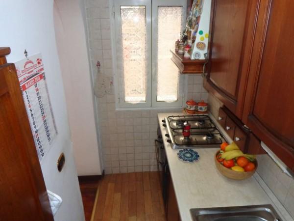 Appartamento in vendita a Roma, Aurelia, 85 mq - Foto 17
