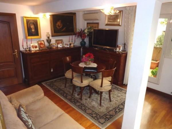 Appartamento in vendita a Roma, Aurelia, 85 mq - Foto 23