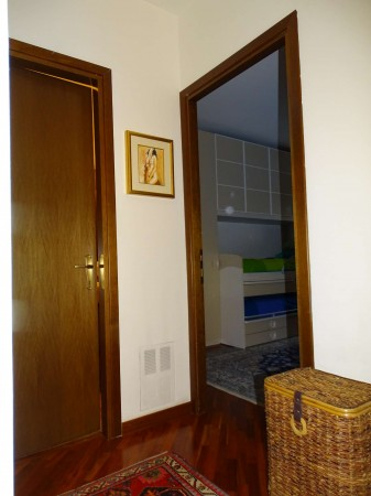 Appartamento in vendita a Roma, Colle Parnaso, Con giardino, 125 mq - Foto 9
