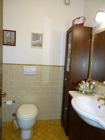 Appartamento in vendita a Roma, Colle Parnaso, Con giardino, 125 mq - Foto 7