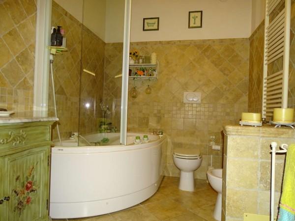 Appartamento in vendita a Roma, Colle Parnaso, Con giardino, 125 mq - Foto 6