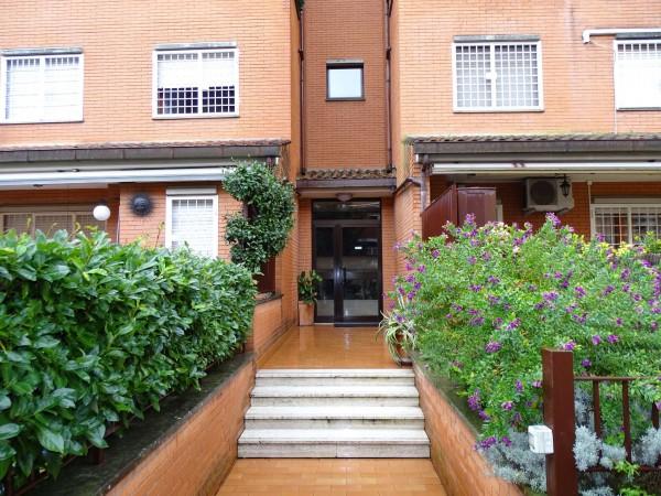 Appartamento in vendita a Roma, Colle Parnaso, Con giardino, 125 mq - Foto 20