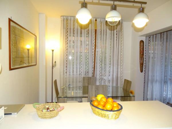 Appartamento in vendita a Roma, Colle Parnaso, Con giardino, 125 mq - Foto 12