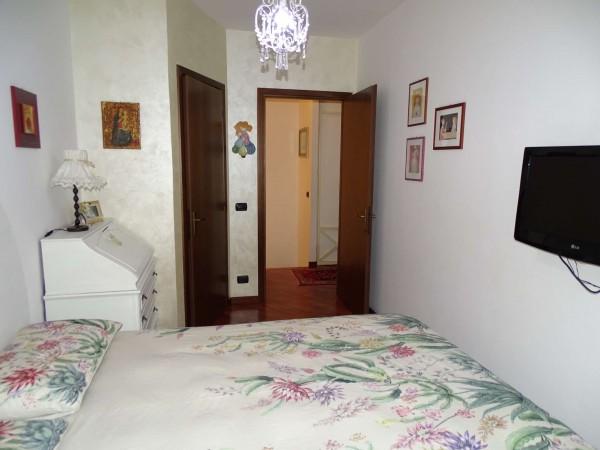 Appartamento in vendita a Roma, Colle Parnaso, Con giardino, 125 mq - Foto 11