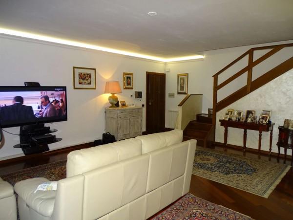 Appartamento in vendita a Roma, Colle Parnaso, Con giardino, 125 mq - Foto 16