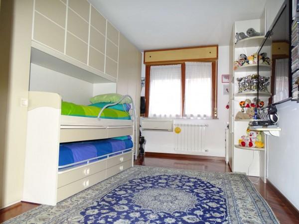 Appartamento in vendita a Roma, Colle Parnaso, Con giardino, 125 mq - Foto 8