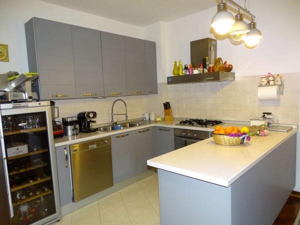 Appartamento in vendita a Roma, Colle Parnaso, Con giardino, 125 mq - Foto 14