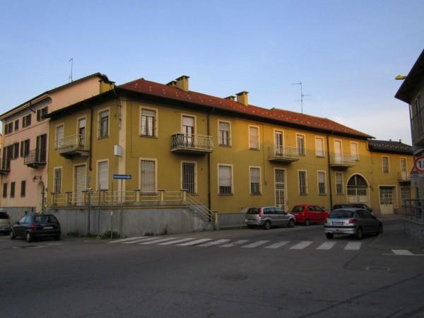Appartamento in affitto a Moncalieri, Borgo Mercato, 90 mq - Foto 2