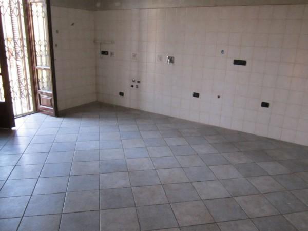 Appartamento in affitto a Moncalieri, Borgo Mercato, 90 mq - Foto 6