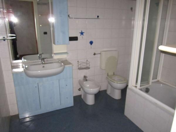 Appartamento in affitto a Moncalieri, Borgo Mercato, 90 mq - Foto 5