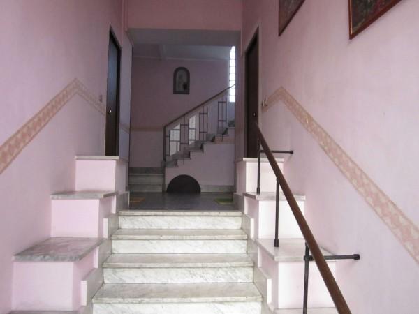 Appartamento in affitto a Moncalieri, Borgo Mercato, 90 mq - Foto 3