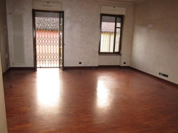 Appartamento in affitto a Moncalieri, Borgo Mercato, 90 mq - Foto 7