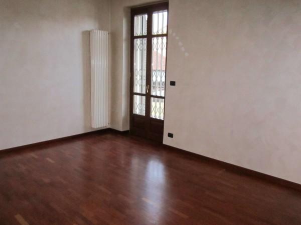 Appartamento in affitto a Moncalieri, Borgo Mercato, 90 mq - Foto 4