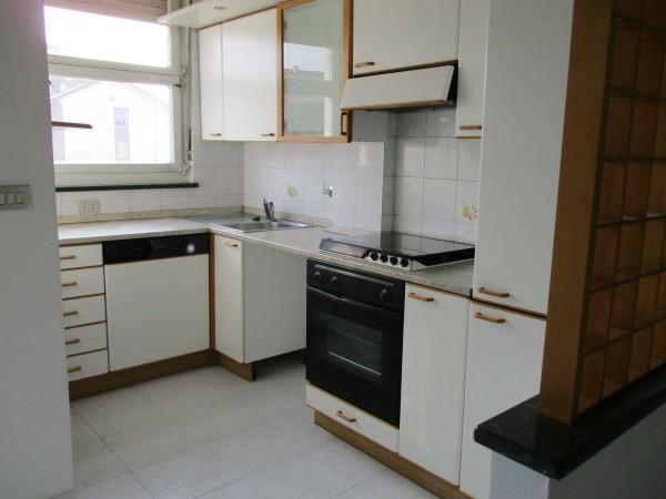 Appartamento in affitto a Moncalieri, 50 mq - Foto 10