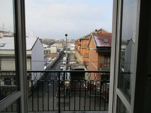 Appartamento in affitto a Moncalieri, 50 mq - Foto 4