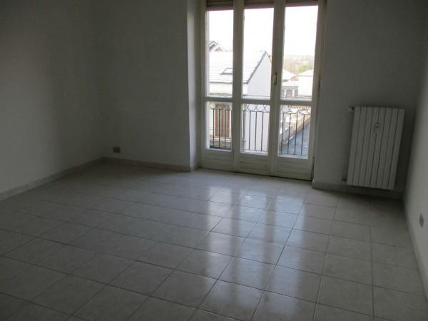 Appartamento in affitto a Moncalieri, 50 mq - Foto 6