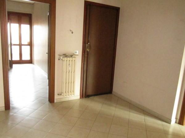 Appartamento in vendita a Nichelino, Angolo Via Cuneo, 95 mq - Foto 11