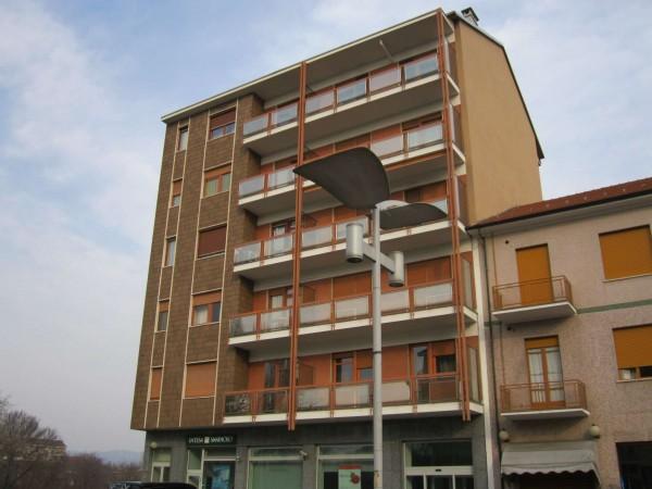 Appartamento in vendita a Nichelino, Angolo Via Cuneo, 95 mq - Foto 2